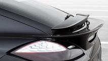 Porsche Panamera Stingray GTR by TOPCAR 24.05.2011