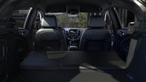2017 Chevy Cruze Hatchback