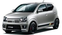 Suzuki Alto Works