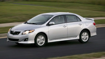 Toyota distributor recalls 7,750 vehicles for short circuit in seat heater