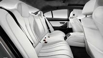 BMW Individual 6-Series Gran Coupe