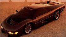 Dodge M4S Interceptor Was a Most Unusual Pace Car [w/ video]