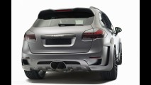 Hamann Guardian Porsche Cayenne Turbo