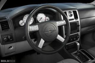 Chrysler 300C Heritage Edition