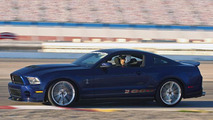 2013 Shelby 1000 S/C announced with more than 1,000 HP