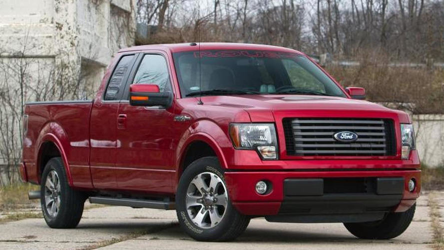 Roush Performance announce Ford F-150 tuning package