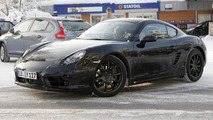 2013 Porsche Cayman to debut at L.A. Auto Show - report