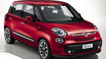 First Fiat 500L video released