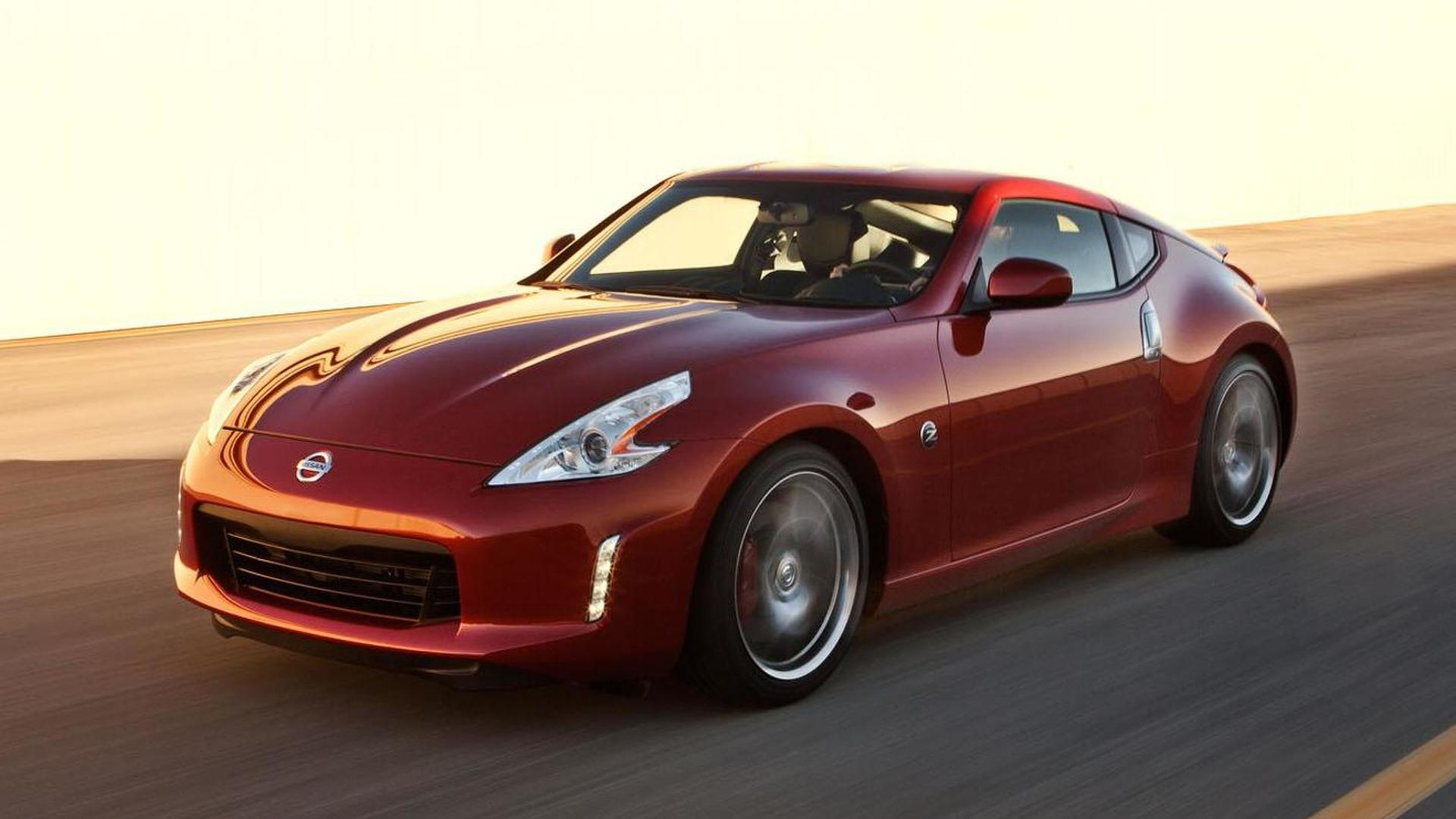 2015 Nissan Z to be lighter and leaner