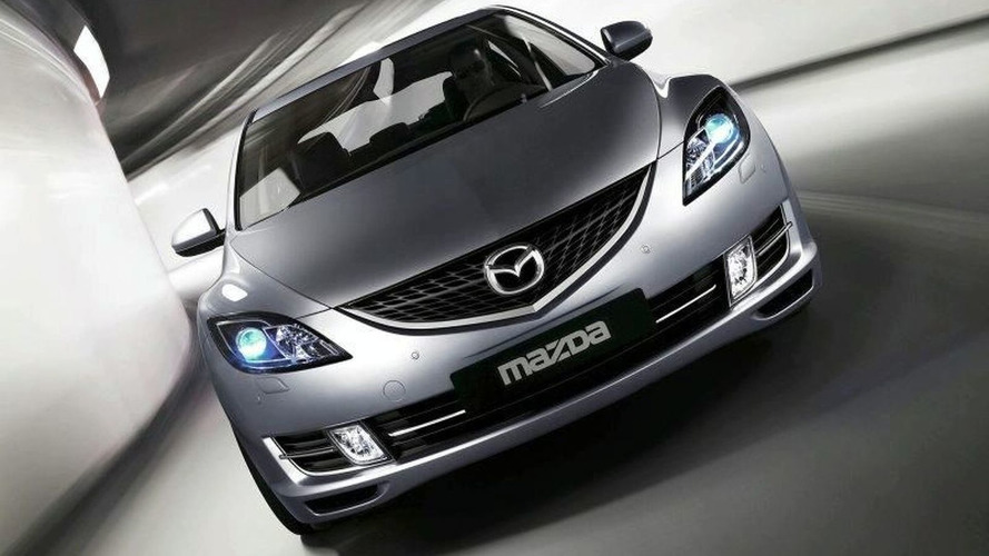 All New Mazda6 Revealed