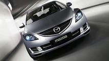 All New Mazda6 Revealed