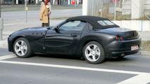 SPY PHOTOS: More BMW Z9