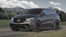 Mansory bets on opulence with three Mercedes tuning kits