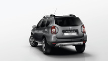 2014 Dacia Duster facelift 28.08.2013