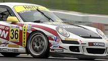 Porsche IMSA GT3 Cup Challenge - Texas Porsche Roundup [video]