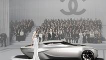 Student Design: Chanel Fiore Concept in Video