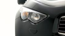 2011 Infiniti FX30d S