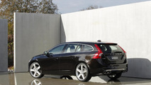 Volvo V60 gets tuned by Heico Sportiv