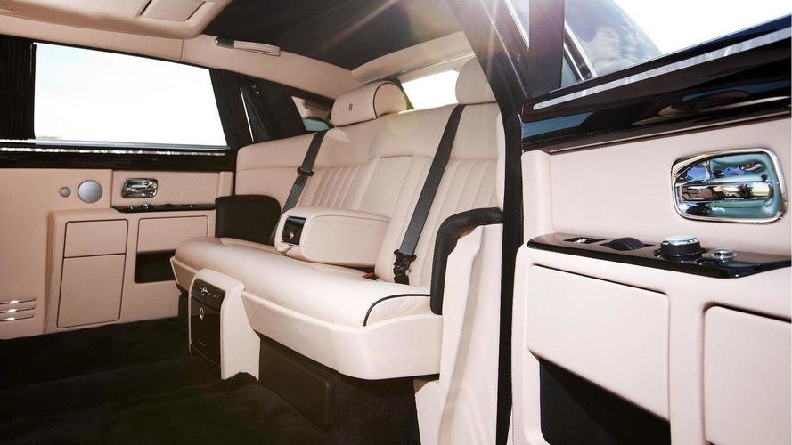 Rolls-Royce to showcase Bespoke vehicles in Paris