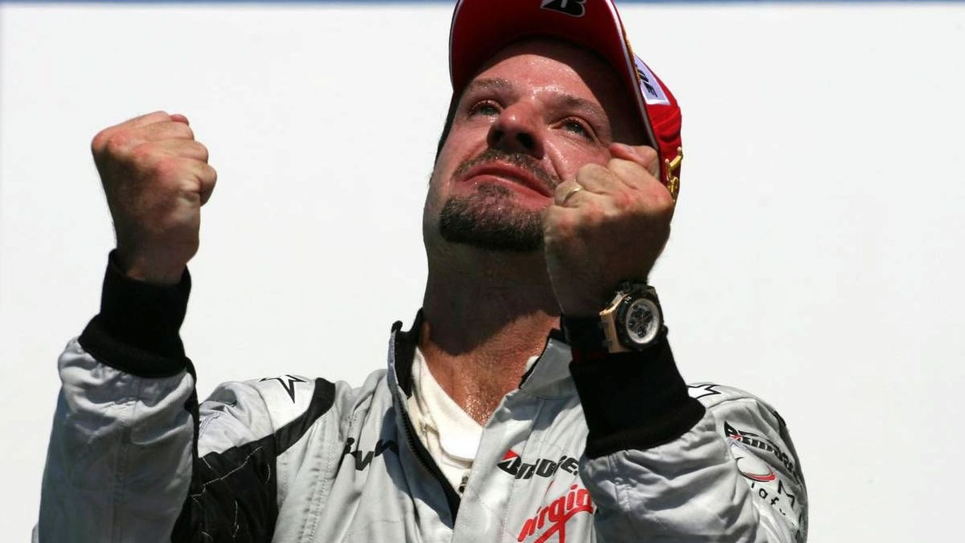 Barrichello denies saying title 'closer than ever'