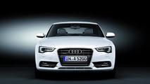 2012 Audi A5 facelift 13.07.2011