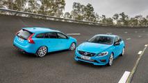 Volvo S60 & V60 Polestar - Maintenant disponibles en France