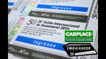 Salão do Automóvel: Novos postos de venda antecipada de ingressos