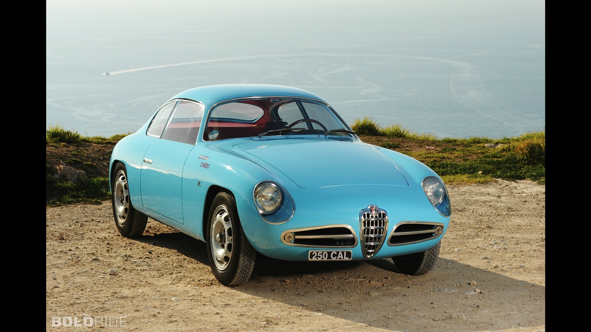 alfa romeo giulietta sprint veloce zagato. Black Bedroom Furniture Sets. Home Design Ideas