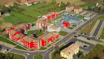 Ferrari's Maranello Village