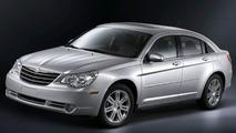 Chrysler re-considering Nassau, Sebring could survive