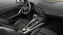 2015 Audi TT / TT S Roadster