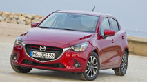 Euro-spec Mazda2 detailed in mega gallery