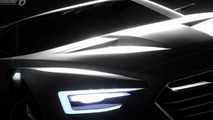 Subaru Viziv GT Vision Gran Turismo teased [video]