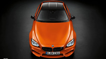 BMW Individual creates an M6 Coupe for DTM driver Marco Wittmann