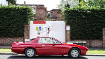 Ferrari 412 pick-up