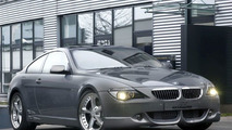 AC Schnitzer BMW 6 Series Coupe