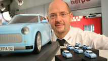 New Trabant Goes into Production