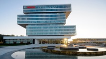 Bosch accused of key role in dieselgate scandal