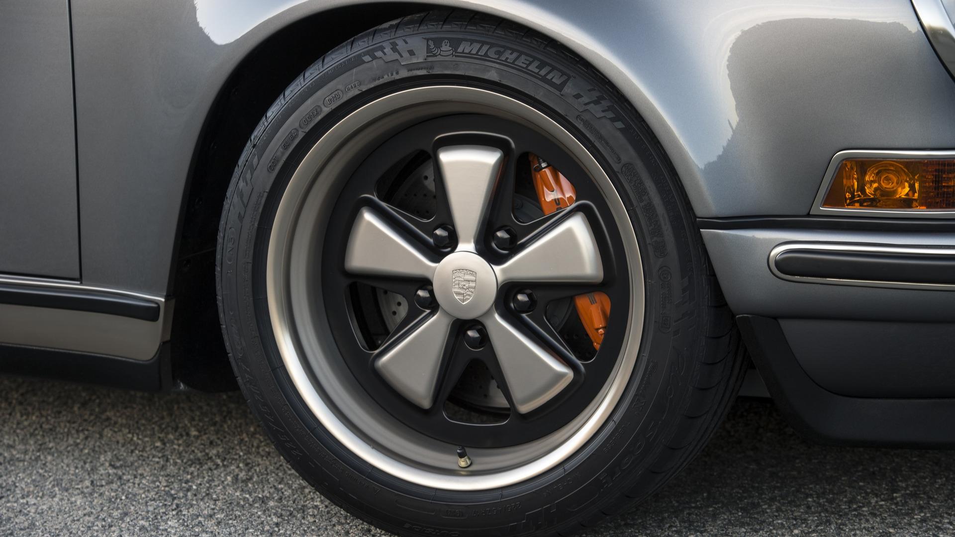 Porsche recalling 30k bottles of brake fluid due to typo