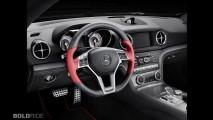 Mercedes-Benz SL Mille Miglia 417