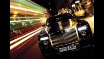 Rolls Royce Phantom Coupé