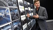 2014 Holden VF Commodore breaks cover [videos]