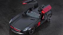 McChip updates its Mercedes-Benz SLS AMG tuning program