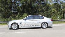 BMW 5-Series with ConnectedDrive Connect - 3.8.2011