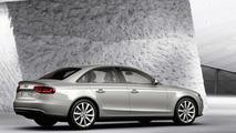 2012 Audi A4 / S4 facelift revealed [videos]