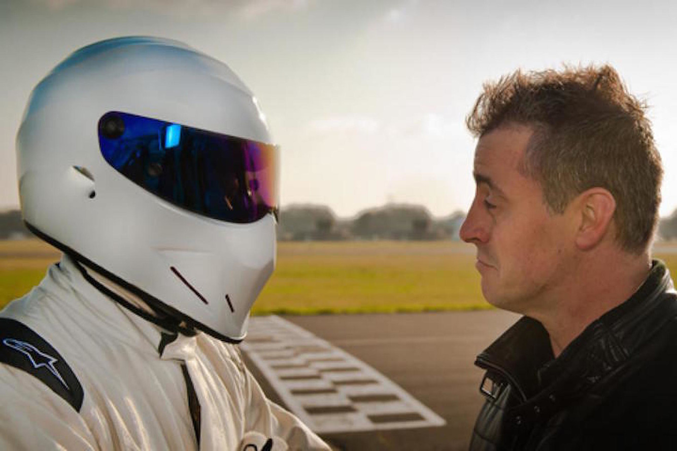 Matt LeBlanc confirmed for Top Gear in 2017