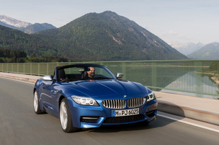 Bad News For Entry-Level BMW Roadster Fans