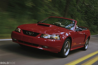 Best Used Convertibles for Under $10,000