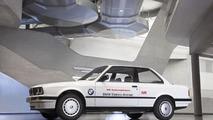 BMW 325iX Electric 10.12.2012