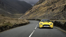 2013 Aston Martin V12 Vantage S 29.05.2013